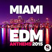 Miami Edm Anthems 2015 by Various Artists