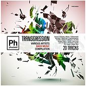 Transgression Bass Music by Various Artists