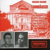 Wagner: Tannhäuser (Live) von Various Artists