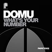 What's Your Number by Domu