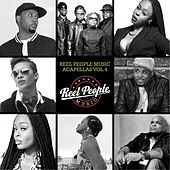 Reel People Music Acapellas, Vol. 4 by Various Artists