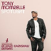 Spotlight by Tony Momrelle