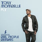 Fly by Tony Momrelle