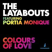 Colours of Love by The Layabouts