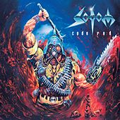 Code Red by Sodom