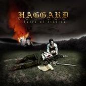 Tales of Thiria by Haggard