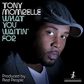 What You Waitin' For by Tony Momrelle