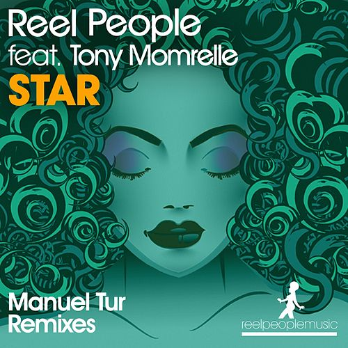 Star (Remixes) by Reel People