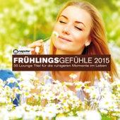 Frühlingsgefühle 2015 - 30 Lounge Titel für die ruhigeren Momente im Leben von Various Artists