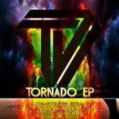 Tornado Ep von Various Artists