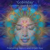 Gobinday (feat. Simrit & Elijah Ray) by Gurunam Singh