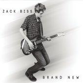 Brand New by Zack Biss