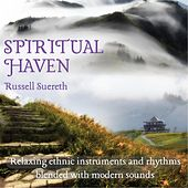 Spiritual Haven de Russell Suereth