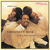 Brilliant Corners (Keepnews Collection) by Thelonious Monk