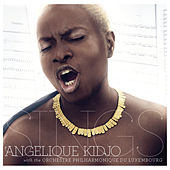 Sings by Angelique Kidjo