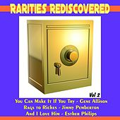 Rarities Rediscovered, Vol. 2 de Various Artists