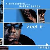Feel It (Nerio's Dubwork Meets Darryl Pandy) von Nerio's Dubwork
