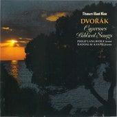 Dvorak: Cypresses; Biblical Songs by Philip Langridge