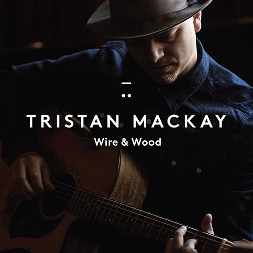 Wire & Wood by Tristan Mackay