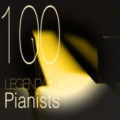100 Legendary Pianists de Various Artists