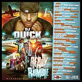Ready to Rumble von Various Artists