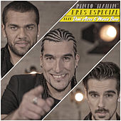Eres Especial (feat. Dani Alves & Mario Baro) - Single de Pinto