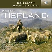 Eugen D'Albert: Tiefland by Various Artists