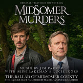 Midsomer Murders (Original Television Soundtrack) by Various Artists