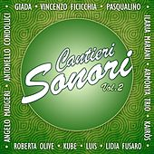 Cantieri Sonori Vol. 2 de Various Artists