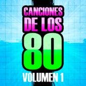 Canciones de los 80 (Volumen 1) von The Sunshine Orchestra