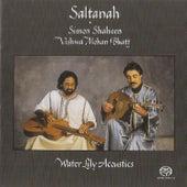Saltanah by Vishwa Mohan Bhatt