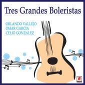 Tres Grandes Boleristas by Various Artists
