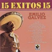Emilio Galvez by Emilio Galvez