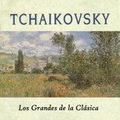 Tchaikovsky, Los Grandes de la Clásica by Various Artists