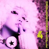Underground People, Vol. 4 (House Fine Selection) by Various Artists