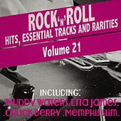 Rock 'N' Roll Hits, Essential Tracks and Rarities, Vol. 21 de Various Artists