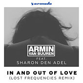 In and Out of Love (Lost Frequencies Remix) de Armin Van Buuren