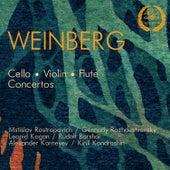 Weinberg: Concertos de Various Artists