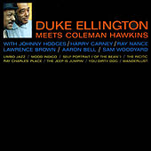 Duke Ellington Meets Coleman Hawkins (Remastered) de Coleman Hawkins