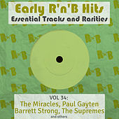 Early R 'N' B Hits, Essential Tracks and Rarities, Vol. 34 by Various Artists