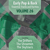 Early Pop & Rock Hits, Essential Tracks and Rarities, Vol. 26 de Various Artists