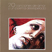 20 Canciones de Amor y un Poema Desesperado (Remasterizado) by Luis Eduardo Aute