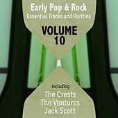 Early Pop & Rock Hits, Essential Tracks and Rarities, Vol. 9 de Various Artists