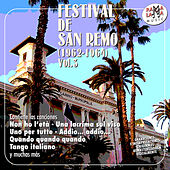 Festival de San Remo (1962-1964) Vol. 3 von Various Artists