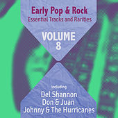 Early Pop & Rock Hits, Essential Tracks and Rarities, Vol. 8 de Various Artists