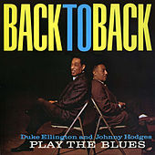 Back to Back (Remastered) by Johnny Hodges