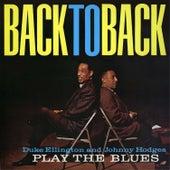 Back to Back (Remastered) von Johnny Hodges