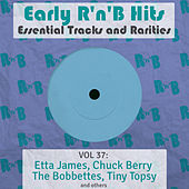 Early R 'N' B Hits, Essential Tracks and Rarities, Vol. 37 de Various Artists