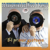 66 Favoritas de Íñigo y Pardo, Vol. 9. El Primer Guateque by Various Artists