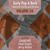 Early Pop & Rock Hits, Essential Tracks and Rarities, Vol. 29 de Various Artists
